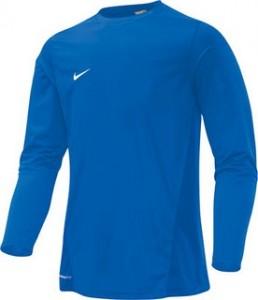 Nye Nike Royal Blue DriFit Park drakter