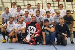 Soon IBK etter kampen mot Sarpsborg (2. seriekamp)